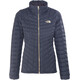 The North Face Thermoball Full Zip - Veste Femme - bleu
